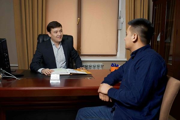 нотариус алматы казахстан